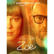ดูหนังออนไลน์ Zoe (2018) โซอี้