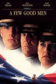 ดูหนังออนไลน์ฟรี A Few Good Men (1992) เทพบุตรเกียรติยศ