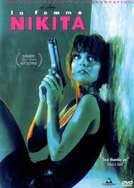 ดูหนังออนไลน์ฟรี La Femme Nikita (1990) นิกิต้า