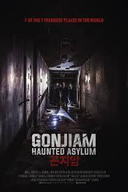 ดูหนังออนไลน์ฟรี Gonjiam.Haunted.Asylum.2017