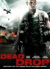 ดูหนังออนไลน์ฟรี Dead Drop (2013) ดิ่งเวหาล่าทวงแค้น