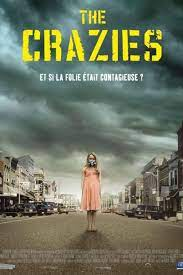 ดูหนังออนไลน์ฟรี The Crazies เมืองคลั่งมนุษย์ผิดคน