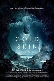 ดูหนังออนไลน์ฟรี Cold Skin 2017