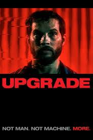 ดูหนังออนไลน์ฟรี UPGRADE (2018) อัพเกรด