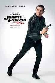 ดูหนังออนไลน์ฟรี Johnny.English.Strikes.Again.2018