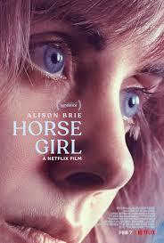 ดูหนังออนไลน์ฟรี Horse Girl (2020)