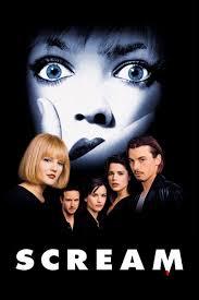 ดูหนังออนไลน์ฟรี Scream.1996.