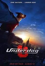 ดูหนังออนไลน์ฟรี Underdog 2007