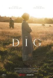 ดูหนังออนไลน์ฟรี The Dig | กู้ซาก (2021) (Netflix)[ซับไทย]