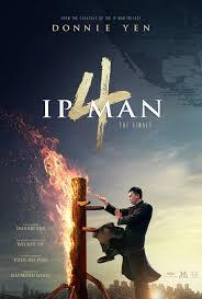 ดูหนังออนไลน์ฟรี Ip.Man.4.2019