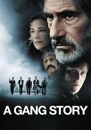 ดูหนังออนไลน์ฟรี A Gang Story (Les Lyonnais)(2011) ปิดบัญชีล้างบางมาเฟีย