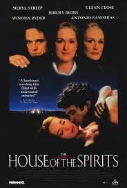 ดูหนังออนไลน์ฟรี The House of the Spirits (1993) บ้านแห่งวิญญาณ