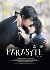 ดูหนังออนไลน์ฟรี Parasyte.Part.2.2015
