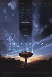 ดูหนังออนไลน์ The Arrival (1996) สงครามแอบยึดโลก