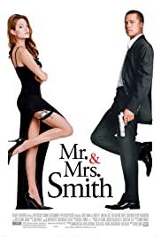 ดูหนังออนไลน์ฟรี Mr. & Mrs. Smith (2005) มิสเตอร์แอนด์มิสซิสสมิธ นายและนางคู่พิฆาต