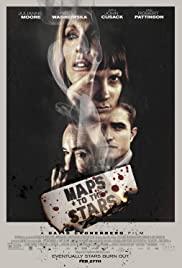 ดูหนังออนไลน์ Maps to the Stars (2014) มายาวิปลาส