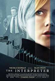 ดูหนังออนไลน์ฟรี The Interpreter (2005) พลิกแผนสังหาร