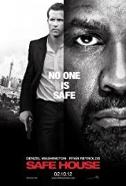 ดูหนังออนไลน์ฟรี Safe House (2012) ภารกิจเดือด ฝ่าด่านตาย