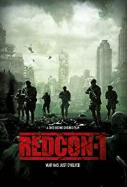 ดูหนังออนไลน์ฟรี Redcon-1 (2018) เรดคอน