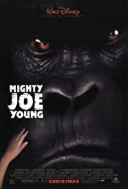ดูหนังออนไลน์ฟรี Mighty Joe Young (1998) ไมตี้ โจ ยัง สัญชาตญาณป่า ล่าถล่มเมือง