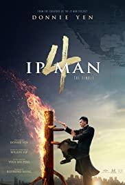 ดูหนังออนไลน์ฟรี Ip Man 4 (2019) The Finale ยิปมัน 4