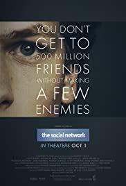 ดูหนังออนไลน์ฟรี The Social Network (2010) เดอะโซเชียลเน็ตเวิร์ก