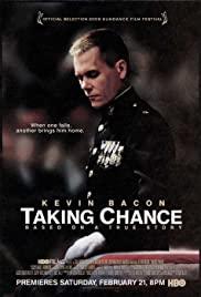 ดูหนังออนไลน์ฟรี Taking Chance (2009) ด้วยเกียรติ แด่วีรบุรุษ