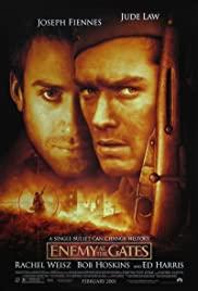 ดูหนังออนไลน์ฟรี Enemy at the Gates (2001) กระสุนสังหารพลิกโลก