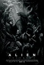 ดูหนังออนไลน์ฟรี Alien: Covenant (2017):เอเลี่ยน โคเวแนนท์