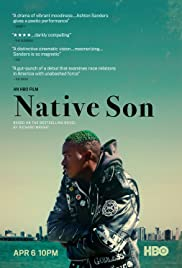 ดูหนังออนไลน์ฟรี Native Son (2019) เนื้อแท้ของพ่อ