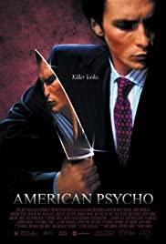 ดูหนังออนไลน์ American Psycho (2000) อเมริกัน ไซโค