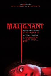 ดูหนังออนไลน์ฟรี Malignant | มาลิกแนนท์ ชั่วโคตรร้าย (2021)